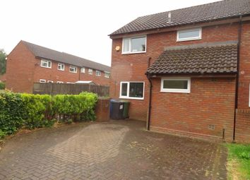 Thumbnail 3 bed end terrace house for sale in Ealingham, Wilnecote, Tamworth