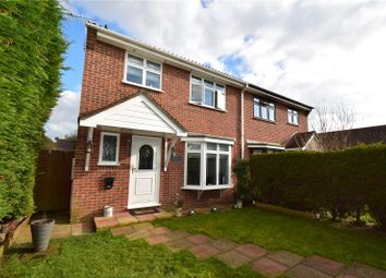 3 bed semi-detached house for sale in Glendale, Swanley, Kent BR8