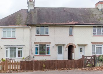 Thumbnail 3 bed terraced house to rent in Henshaw Road, Wellingborough