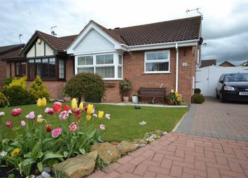 Thumbnail 2 bed bungalow for sale in Grassam Close, Preston, Hull
