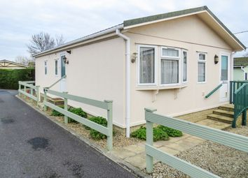 2 bed mobile/park home for sale in Shannon Road, Didcot OX11