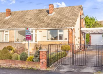 Thumbnail 2 bed semi-detached bungalow for sale in Manor Road, Batley