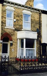 Thumbnail 5 bed terraced house for sale in Pendrill Street, Hull