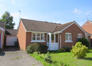 Thumbnail 2 bed semi-detached bungalow for sale in Ellen Way, Great Notley, Braintree
