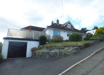 Thumbnail 3 bed detached bungalow to rent in Murley Crescent, Bishopsteignton, Teignmouth