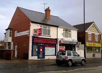 Thumbnail Office for sale in 197, Carr House Road, Doncaster
