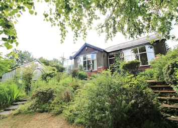 Thumbnail 2 bed detached bungalow for sale in Granville Road, Darwen
