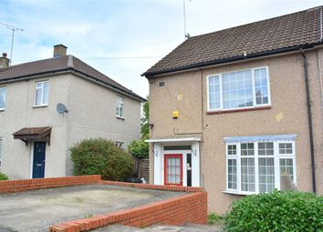 Thumbnail 3 bed semi-detached house to rent in Lullingstone Crescent, Orpington, Kent