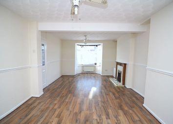 Thumbnail 3 bedroom terraced house for sale in Pontshonnorton Road, Pontypridd