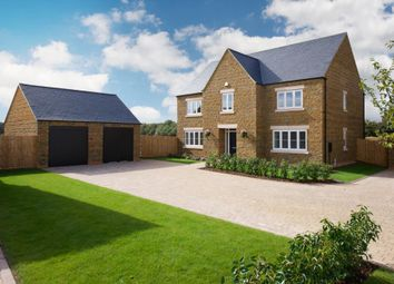 Thumbnail 5 bed detached house for sale in Adderbury Fields, Adderbury
