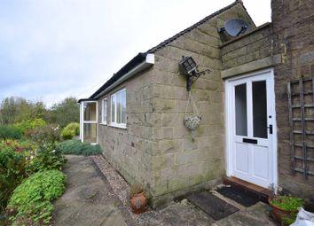 Thumbnail 1 bed flat to rent in Oakerthorpe Road, Bolehill, Matlock