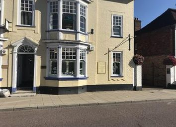 Thumbnail Retail premises to let in Lyndum House, Ground Floor, 12 High Street, Petersfield, Hampshire