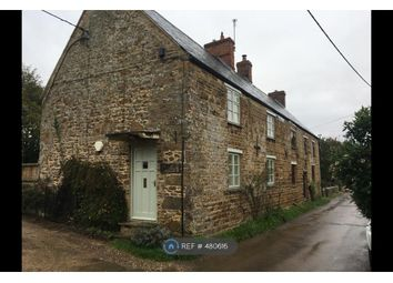 Thumbnail 4 bed semi-detached house to rent in Church Street, Charwelton, Daventry