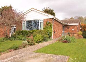 Thumbnail 2 bed detached bungalow for sale in Fern Road, St Leonards-On-Sea, East Sussex