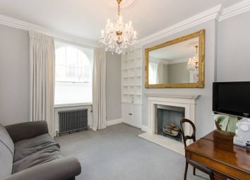 Thumbnail 1 bed flat to rent in Gloucester Place, Marylebone
