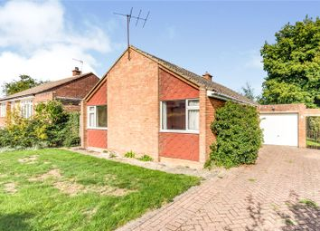 Pleasant Hill, Tadley, Hampshire RG26. 3 bed bungalow