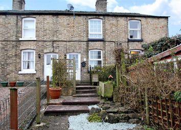 Thumbnail 2 bedroom terraced house for sale in Castle Street, Oswestry