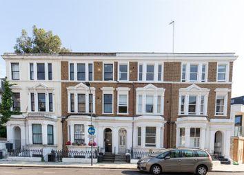 Thumbnail Studio to rent in Hazlitt Road, London