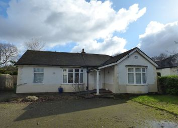 Thumbnail 4 bed bungalow to rent in Styal Road, Heald Green, Cheadle
