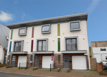 Thumbnail 4 bed end terrace house to rent in Pall Mall, Leigh-On-Sea, Essex