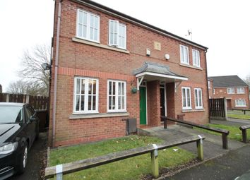2 bed semi-detached house to rent in Toft Road, Gorton, Manchester M18