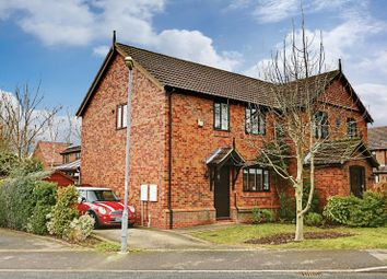 Thumbnail 3 bed semi-detached house for sale in The Grove, Barrow-Upon-Humber