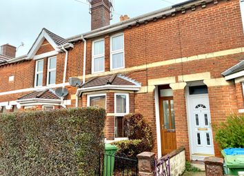 Thumbnail 3 bed terraced house for sale in Testwood Road, Freemantle, Southampton