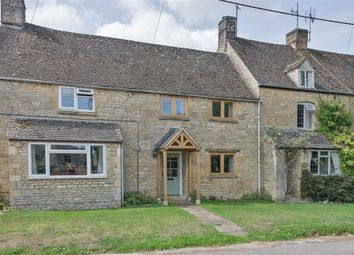 Thumbnail 2 bed cottage for sale in Church View, Ascott-Under-Wychwood, Chipping Norton