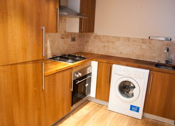 Thumbnail 2 bed terraced house to rent in Spital, Aberdeen