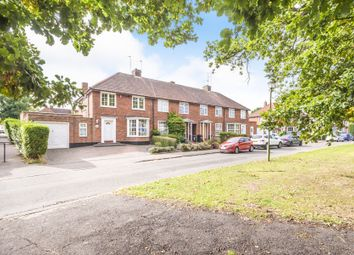 Thumbnail 3 bed end terrace house for sale in Gooseacre, Welwyn Garden City