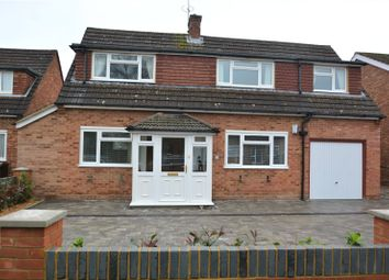 4 bed detached house for sale in Lea Croft, Crowthorne RG45