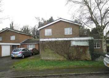 Thumbnail 3 bedroom detached house for sale in The Gardens, East Carlton, Market Harborough