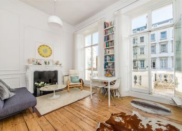 St. Georges Drive, London SW1V. 1 bed flat