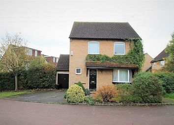 Thumbnail 4 bedroom detached house to rent in Berstead Close, Lower Earley, Reading