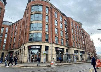 Thumbnail Retail premises to let in Units 2 & 3, One Fletcher Gate, One Fletcher Gate, Nottingham