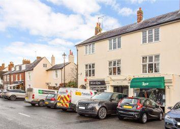Thumbnail Flat for sale in High Street, Amersham, Buckinghamshire