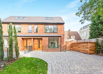 Thumbnail 6 bed semi-detached house to rent in Cambridge Park, Twickenham