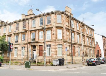 Thumbnail 2 bed flat for sale in Harvie Street, Flat G/R, Kinning Park, Glasgow