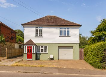 Thumbnail 3 bed detached house for sale in High Street, Dormansland, Lingfield