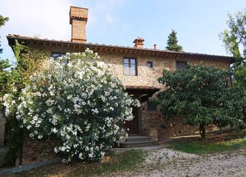 Thumbnail 8 bed country house for sale in Tcr-062 La Bastille, Montespertoli, Florence, Tuscany, Italy