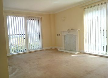 Thumbnail 1 bed flat for sale in St Crispin Retirement Village, St Crispin Drive, Duston, Northampton