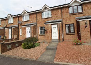 Thumbnail 1 bed terraced house for sale in 18, Ewing Drive, Falkirk, Falkirk