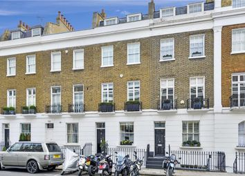 Thumbnail 4 bed terraced house for sale in Sydney Street, Chelsea, London