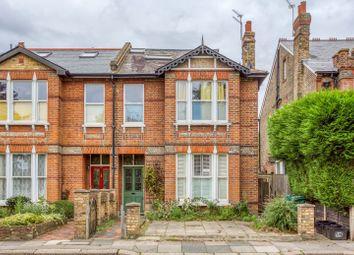 Thumbnail Block of flats for sale in 90 Kingston Road, Teddington, Middlesex