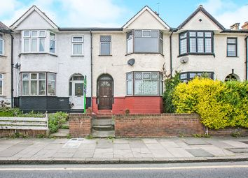 Thumbnail 3 bed terraced house for sale in Shardeloes Road, London