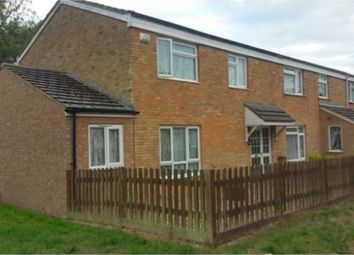 Thumbnail 3 bed property for sale in Ripon Road, Stevenage