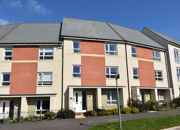 4 bed town house for sale in Younghayes Road, Cranbrook, Near Exeter EX5
