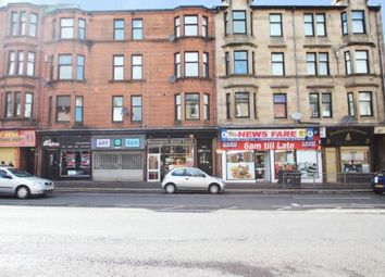 Thumbnail 1 bed flat for sale in Causeyside Street, Paisley, Renfrewshire