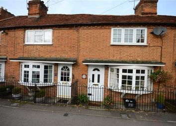 Thumbnail 2 bed terraced house for sale in London Road, Twyford, Reading