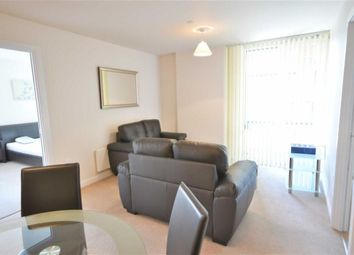 Thumbnail 2 bed flat to rent in Spectrum Block 7, Blackfriars Road, Salford